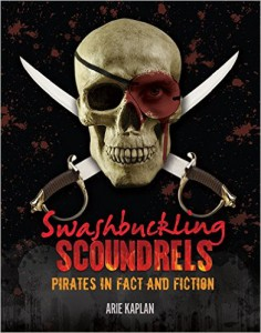 SwashbucklingScoundrels Cover
