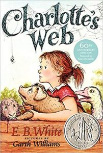 Charlottes-Web cover